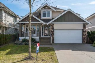"""Photo 1: 32744 HOOD Avenue in Mission: Mission BC House for sale in """"CEDAR VALLEY"""" : MLS®# R2249639"""