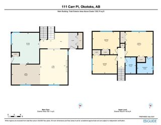 Photo 31: 111 Carr Place: Okotoks Detached for sale : MLS®# A1077007