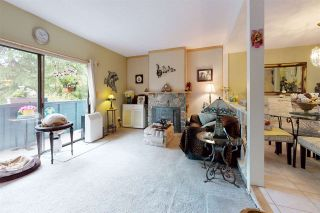 """Photo 4: 106 BROOKSIDE Drive in Port Moody: Port Moody Centre Townhouse for sale in """"Brookside"""" : MLS®# R2459229"""