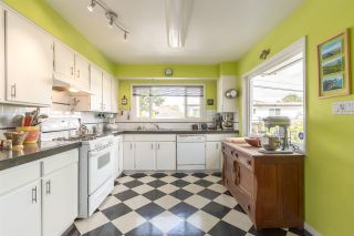 Photo 6: 3435 SLOCAN STREET in Vancouver: Renfrew Heights House for sale (Vancouver East)  : MLS®# R2066831