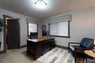 Photo 27: 3706 WESTCLIFF Way in Edmonton: Zone 56 House for sale : MLS®# E4225689
