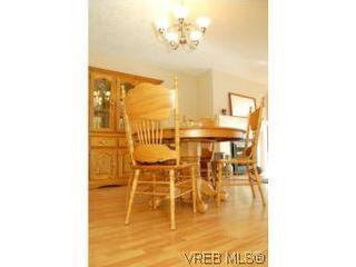 Photo 3: 7 850 Parklands Dr in VICTORIA: Es Gorge Vale Row/Townhouse for sale (Esquimalt)  : MLS®# 499917