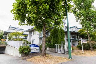 Photo 4: 104 11519 BURNETT Street in Maple Ridge: East Central Condo for sale : MLS®# R2174212