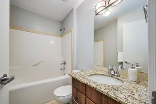 Photo 19: 10 Chaparral Ridge Park SE in Calgary: Chaparral Row/Townhouse for sale : MLS®# A1149327