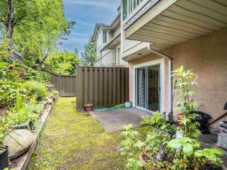 """Photo 24: 12 1318 BRUNETTE Avenue in Coquitlam: Maillardville Townhouse for sale in """"Place Pare"""" : MLS®# R2587903"""