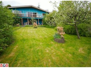 """Photo 4: 14176 MALABAR Avenue: White Rock House for sale in """"MARINE DRIVE WEST"""" (South Surrey White Rock)  : MLS®# F1112678"""