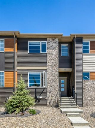 Photo 32: 70 Midtown Boulevard SW: Airdrie Row/Townhouse for sale : MLS®# A1126140