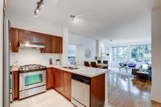 Photo 16: 208 1111 E 27TH Street in North Vancouver: Lynn Valley Condo for sale : MLS®# R2571351