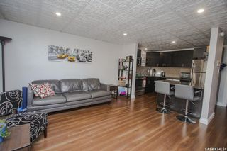 Photo 9: 204 415 3rd Avenue North in Saskatoon: City Park Residential for sale : MLS®# SK854790