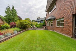 """Photo 21: 3791 ALEXANDRA Street in Vancouver: Shaughnessy House for sale in """"Matthews Court"""" (Vancouver West)  : MLS®# R2600495"""