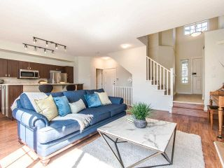 Photo 3: 128 2200 PANORAMA DRIVE in Port Moody: Heritage Woods PM Townhouse for sale : MLS®# R2403790