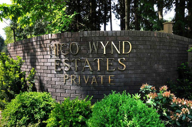 FEATURED LISTING: 13 - 14065 NICO WYND Place Surrey