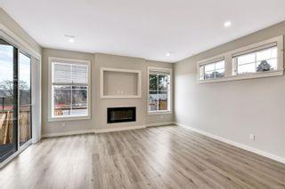Photo 12: 4 3103 Washington Ave in : Vi Burnside House for sale (Victoria)  : MLS®# 870331
