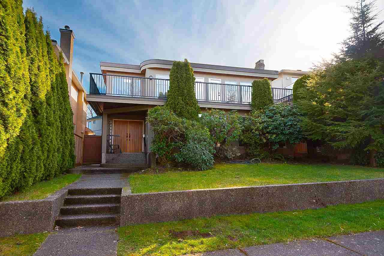 Main Photo: 3088 W 21 Avenue in Vancouver: Arbutus House for sale (Vancouver West)  : MLS®# R2548510