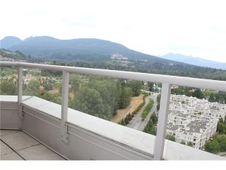 """Photo 15: 2303 3070 GUILDFORD Way in Coquitlam: North Coquitlam Condo for sale in """"LAKESIDE TERRACE"""" : MLS®# V1022601"""