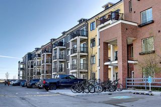 Main Photo: 3119 99 Copperstone Park SE in Calgary: Copperfield Apartment for sale : MLS®# A1103982