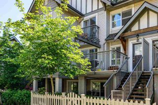 """Photo 3: 18 7503 18 Street in Burnaby: Edmonds BE Townhouse for sale in """"South Borough"""" (Burnaby East)  : MLS®# R2587503"""