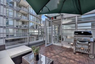 """Photo 29: 515 1283 HOWE Street in Vancouver: Downtown VW Townhouse for sale in """"TATE"""" (Vancouver West)  : MLS®# R2583102"""