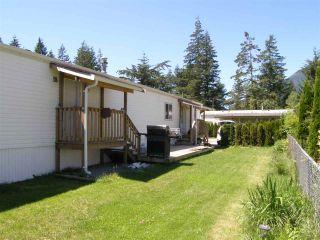 Photo 9: 44 65367 KAWKAWA LAKE Road in Hope: Hope Kawkawa Lake Manufactured Home for sale : MLS®# R2077545