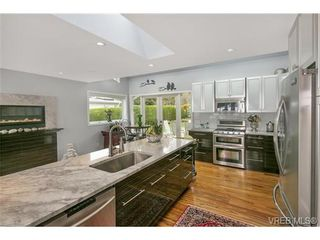 Photo 8: LUXURY REAL ESTATE FOR SALE IN DEEP COVE, B.C. CANADA SOLD With Ann Watley