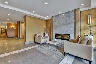 Photo 28: 414 607 COTTONWOOD Avenue in Coquitlam: Coquitlam West Condo for sale : MLS®# R2625549