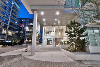"""Photo 34: 602 175 VICTORY SHIP Way in North Vancouver: Lower Lonsdale Condo for sale in """"CASCADE AT THE PIER"""" : MLS®# R2498097"""