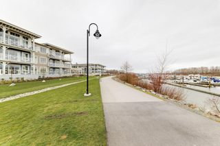 Photo 27: 99 5550 ADMIRAL Way in Ladner: Neilsen Grove Townhouse for sale : MLS®# R2560797