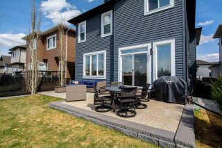 Photo 41: 34 Canyon Road: Fort Saskatchewan House for sale : MLS®# E4242809