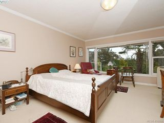 Photo 12: 3735 Crestview Rd in VICTORIA: SE Cadboro Bay House for sale (Saanich East)  : MLS®# 826514