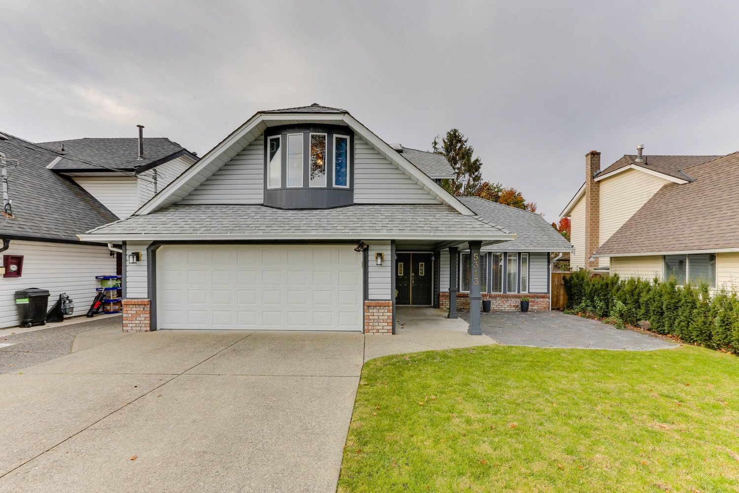 Main Photo: 5313 WESTMINSTER Avenue in Delta: Neilsen Grove House for sale (Ladner)  : MLS®# R2514852