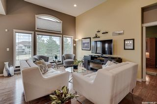 Photo 5: 127 201 Cartwright Terrace in Saskatoon: The Willows Residential for sale : MLS®# SK849013