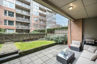 "Photo 16: 105 139 W 22ND Street in North Vancouver: Central Lonsdale Condo for sale in ""Anderson Walk"" : MLS®# R2541204"