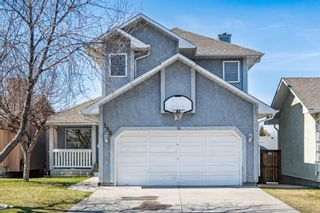 Main Photo: 198 Martinglen Way NE in Calgary: Martindale Detached for sale : MLS®# A1128560