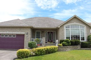 Photo 1: 309 Parkview Hills Drive in Cobourg: House for sale : MLS®# 512440066