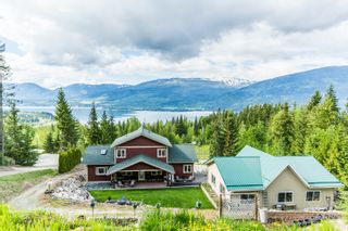 Photo 10: 5148 Sunset Drive: Eagle Bay House for sale (Shuswap Lake)  : MLS®# 10116034