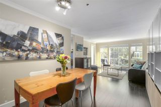 Photo 3: 207 655 W 13TH Avenue in Vancouver: Fairview VW Condo for sale (Vancouver West)  : MLS®# R2182289