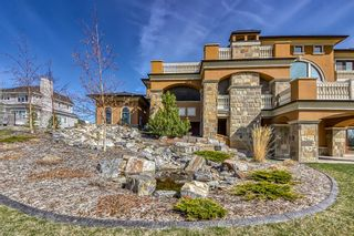 Photo 49: 132 Waterside Court in Rural Rocky View County: Rural Rocky View MD Detached for sale : MLS®# A1105461