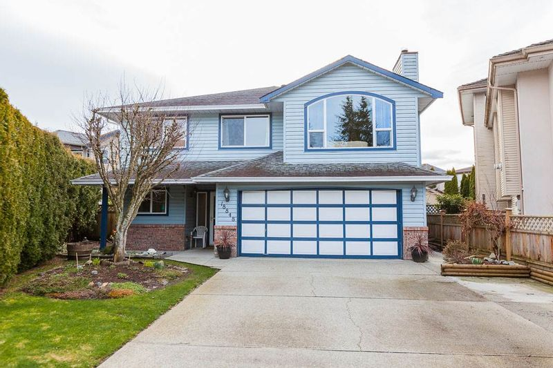 FEATURED LISTING: 18848 122B Avenue Pitt Meadows