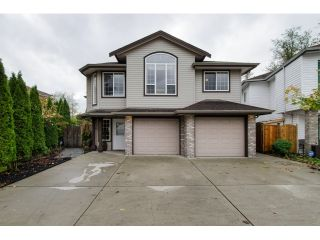 Photo 1: 19916 FAIRFIELD Avenue in Pitt Meadows: South Meadows House for sale : MLS®# R2010942