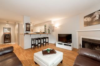 """Photo 6: 202 1665 ARBUTUS Street in Vancouver: Kitsilano Condo for sale in """"THE BEACHES"""" (Vancouver West)  : MLS®# R2094713"""