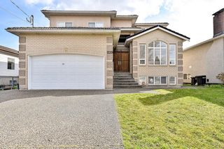 Main Photo: 660 CLIFF Avenue in Burnaby: Sperling-Duthie House for sale (Burnaby North)  : MLS®# R2617632