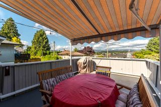 Photo 12: 905 KENT Street in New Westminster: The Heights NW House for sale : MLS®# R2202192
