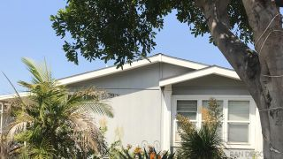 Photo 2: SAN DIEGO Manufactured Home for sale : 3 bedrooms : 4958 Old Cliffs Rd #4958