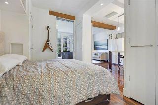 "Photo 13: 505 1275 HAMILTON Street in Vancouver: Yaletown Condo for sale in ""Alda"" (Vancouver West)  : MLS®# R2578063"