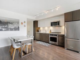 Photo 4: 411 417 GREAT NORTHERN Way in Vancouver: Strathcona Condo for sale (Vancouver East)  : MLS®# R2599138