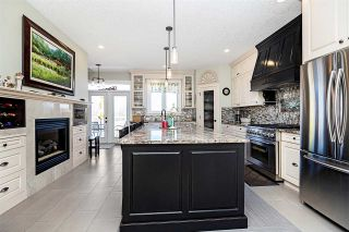 Photo 12: 374 20212 TWP RD 510 Road: Rural Strathcona County House for sale : MLS®# E4237040