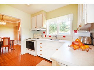 Photo 7: 618 W 22ND ST in North Vancouver: Hamilton House for sale : MLS®# V1003709
