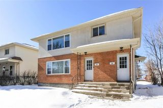 Photo 1: 330 Milford Street in Winnipeg: Residential for sale (3B)  : MLS®# 202005456