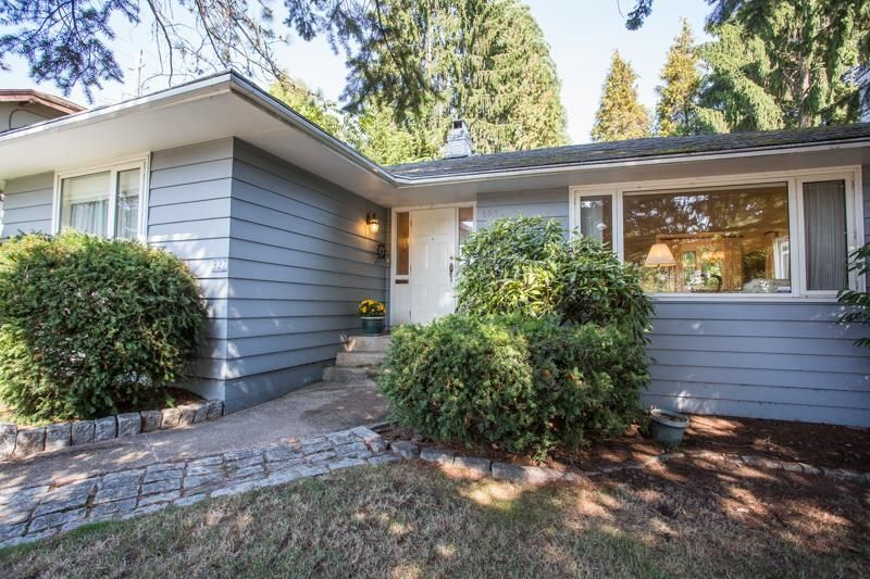 FEATURED LISTING: 927 SECOND Street New Westminster