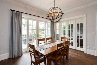 Photo 13: 7457 LABURNUM STREET in Vancouver: S.W. Marine House for sale (Vancouver West)  : MLS®# R2507518